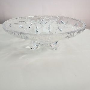 Awesome Crystal Bowl
